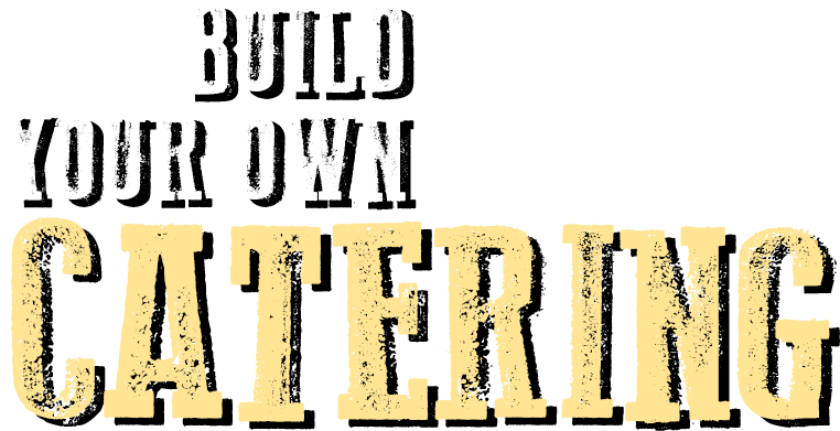 Build Your Own Barbecue Capital City BBQ. Co. in The Capital Region NY